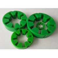 China High Tensile Strength Falk Coupling R10 - R80 With Green Polyurethane 97 Shore  A wholesale