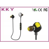 China Sports Noise Cancelling In Ear Headphones Magnetic Suction Earbuds For Sound Canceling wholesale