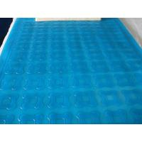 China cooling gel mattress/cooling gel pillow covers pads wholesale
