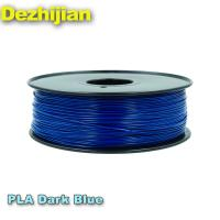 China Extremely Durable PLA 3d Printer Filament Used Across Multiple Industries wholesale