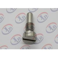 China Bolts Stainless Steel CNC Machining Services, CNC Milling Machine Parts wholesale
