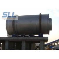 China High Efficient Small Sand Dryer Machine With Wear Resistant Manganese Plate wholesale