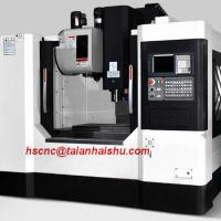 China VMC650 5-Axis machining center vertical strong leading lathe model wholesale