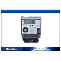 China Hexcell Single Phase Static Energy Meter 0.004lb Starting Current wholesale