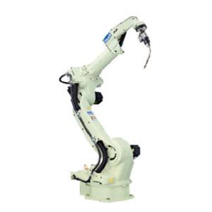 China 6 axis robot arm OTC FD-B6L welding robot solution with DM350 DM500 welding machine for mig welding wholesale