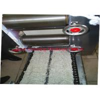 China Small Capacity Fried Instant Noodle Production Line  11000pcs / 8h Food Grade wholesale