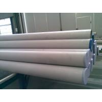 Quality ASTM Duplex Stainless Steel Pipes With Pickled / Annealed / Plain End / Ply-Wooden Case for sale