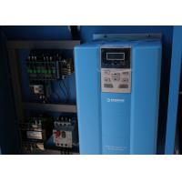 China 15kW Small Rotary Screw Air Compressor With PM Motor Direct Driven wholesale