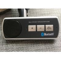 China High Performance Bluetooth Car Radio Transmitter For Cell Phone Full Duplex wholesale