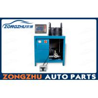 China 32 MP 380 V  Air Spring Crimping Machine Easy Operation 3 KW  50 - 168 mm wholesale