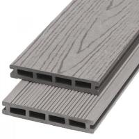 Buy cheap 135*25mm WPC decking with lowest price from sensuwpc from wholesalers