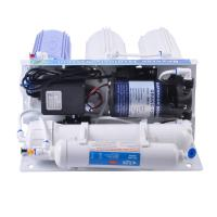 China White Undersink Reverse Osmosis Water Filtration System 5 Stages KK-RO50G-A wholesale