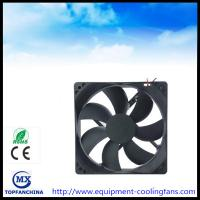 China 12025 / 12V 24V 48V Cooling DC Brushless Fan For Computer Case Chassic And CPU wholesale