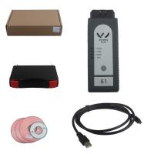 China ODIS VAS5054 Plus Bluetooth VAG Automotive Diagnostic Tools ODIS V4.3.3 With OKI Chip wholesale