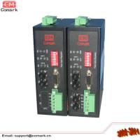 China Industrial Serial Converter RS232/485/422 Fiber Optic converter (fieldbus networks) CI-SF110-M-ST wholesale
