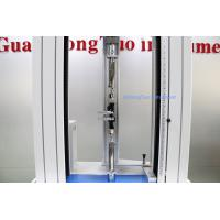 China Double Column 5000N Capacity Pet Bottle Seatbelt Pull Tensile Testing Instrument wholesale