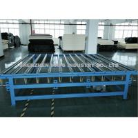 China Warehouse Automated Conveyor Systems TM02 Table For Unloading Conveyors on sale