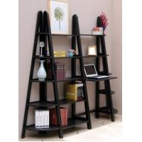 China decorative bathroom accessories glass shelf with holder wholesale