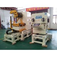 China Pneumatic Type Steel Coil Uncoiler , Automation Manipulator Filament Winding Machine on sale