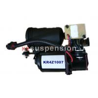 China Ford Lincoln Town Car 1990-2011 Air Compressor F6AZ5319AA Air Suspension pump wholesale