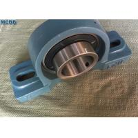 China Dust Proof Pillow Block Bearing Unit Stable Performance UCP201 SY10TF FY10TF on sale