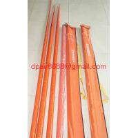 China Earth rod sets&ground rod+copper wire+hook wholesale