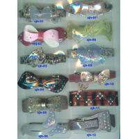 Quality Nice Acrylic Barrette for sale