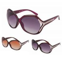 China New Style Sunglasses (T-6011) wholesale