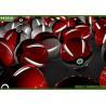 Buy cheap Cartoon Pokemon Li - Polymer Power Bank , Elf Ball Charging Mobile Power Bank from wholesalers