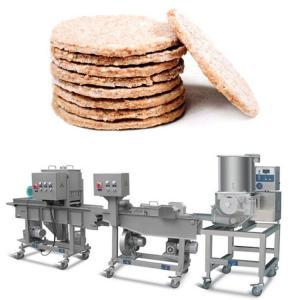 China burger patty making machine wholesale
