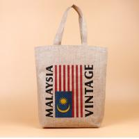 China Cotton Bags Advertising Multicolor Printing Bags Environment-friendly Canvas Bags Linen Shopping Bags on sale