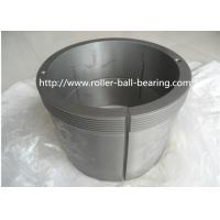 China Graphite Self Lubricating Bearing Bushing 65*55*40 For Anchor Sliding Part Of The Ship wholesale
