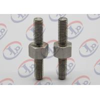 Quality CNC High Precision Machining Parts Stainless Steel 303 Double Hex Bolt for sale