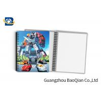 China 3D Effect Cover 3D Lenticular Notebook Custom Day Weekly Planner Organizer wholesale