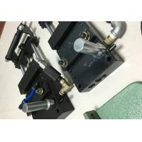Metal Coil Heavy Duty Pneumatic Rapid Air Feeder With R & E Solenoid Valve