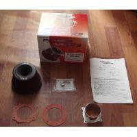 China Red Universal Racing Air Filter Necessary Kits / High Performance Car Air Filters wholesale
