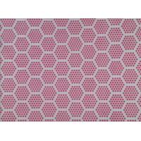 Quality far IR heating fabric tourmaline health care therapy fabric for protective devices for sale