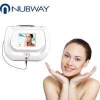 China 30MHz high frequency spider vein and blood vessel removal machine for beauty spa on sale