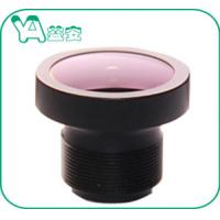 China Free Sample 3MP Car Camera Lens F2.0 2.8mm 1/2.5'' Sensor M12 For Car Dashboard Camera  wholesale