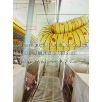 Buy cheap Perforated duct from wholesalers
