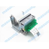 Quality Small 203 dpi Kiosk Thermal Printer With Auto Cutter For ATM / Lottery Machine for sale