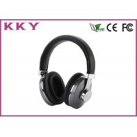 China Bluetooth 4.0 Headset Over-Ear Headphone with Fashionable Design and Wearing Style wholesale