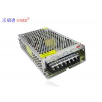 China 100W 5V DC Universal CCTV Power Supply Silver Color RoHS / CE Approval wholesale