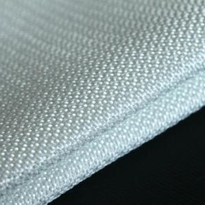 China Welding Protection 430gsm 0.4mm Fiberglass Fabric Cloth on sale