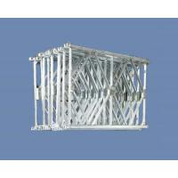 Buy cheap High Strength Temporary Bailey Bridge Components With Painting For Urgently from wholesalers
