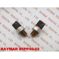 China SENSATA Genuine fuel rail pressure sensor 85PP40-02, A2C53303152, A2C53303152-03 wholesale