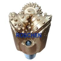 China 8 3/4'' TCI Tricone Roller Cone Bit/Tricone Rock Bit/Oil Well Drill Bit wholesale