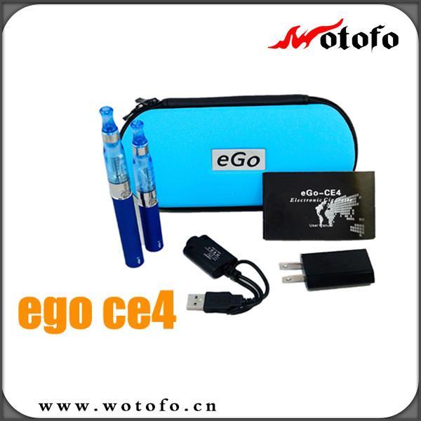 best e cigarette brand WOTOFO ego ce4 ecig online store
