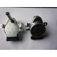Quality 1RP - 2RPM 50 / 60HZ CCW Rotation 6W Fan Oven Motor / Grill Motor / Synchronous Motor for sale