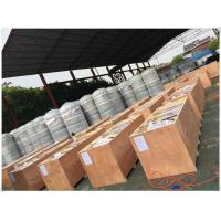 China ASME Certificated Air Compressor Receiver Tank Carbon Steel / Stainless Steel wholesale